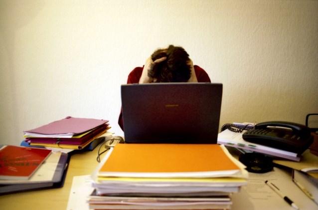 Werknemers snakken naar waardering, maar krijgen vooral stress