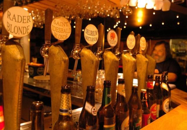 Brussel en Leuven strijden om titel grootste biercafé ter wereld