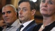 De Wever: 'Keuze tussen straffeloosheid of GAS-boetes'