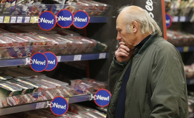 Supermarkt huurt extra security in voor gewelddadige klanten