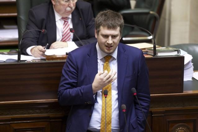 N-VA: 'Minister Geens, u kan op ons rekenen'