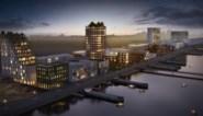 Spectaculaire simulaties geven eerste blik op nieuwe stadswijk Oude Dokken