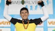 Jonathan Breyne probeerde zelfmoord te plegen na positieve dopingtest