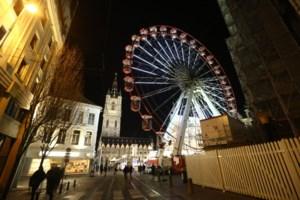 Gent Gewogen: Opgelet voor de Winterfeesten-kater