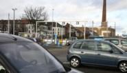 Parkeerterrein naast Dampoortstation is betalend