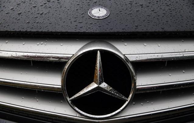 Mercedes-Benz rijdt records aan diggelen in 2013