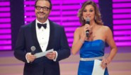 Gênant moment voor Véronique De Kock in Miss België