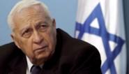 Wereldleiders brengen hommage aan Sharon