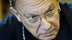 Léonard moet nog wachten op kardinaalstitel