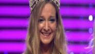 Laurence Langen is Miss België 2014