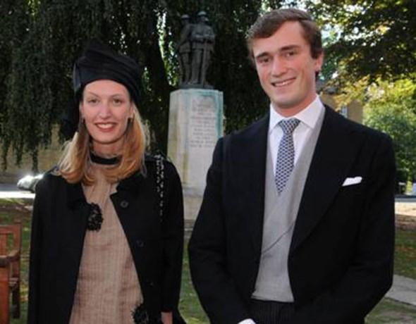 'Prins Amedeo dit jaar nog verloofd'