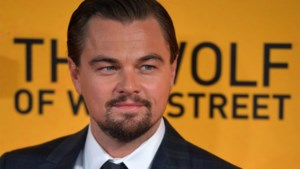 'The Wolf of Wall Street megahit in België'