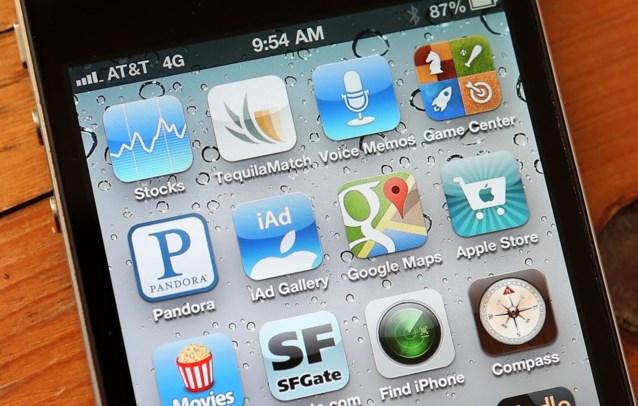 Apple moet ouders 24 miljoen euro omdat kinderen zonder toestemming apps kochten