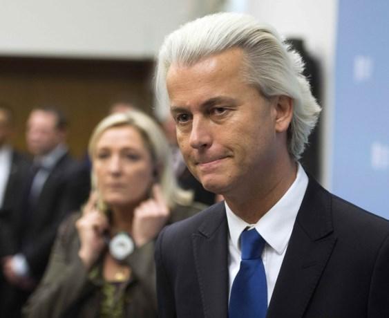 PVV wil referendum over EU-lidmaatschap