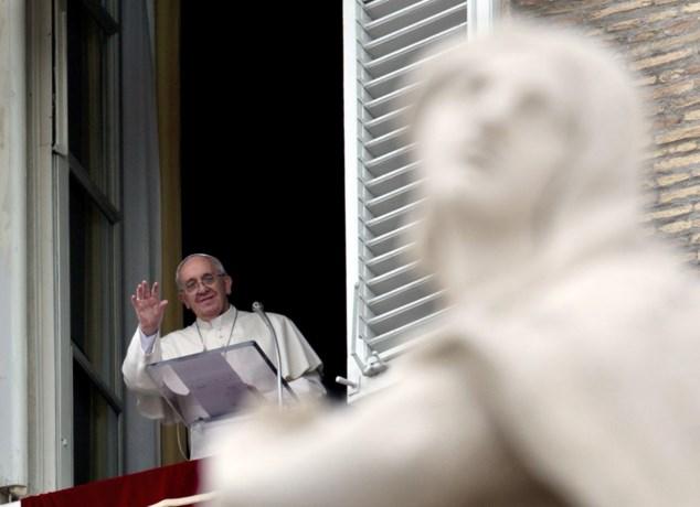 Paus wil wetenschappers oorlogsarchieven Vaticaan laten inkijken