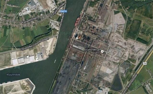 ArcelorMittal investeert 13 miljoen euro in Gentse haven