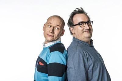 Gulden Boek Voor Radio 1 Programma Interne Keuken Het Nieuwsblad Mobile