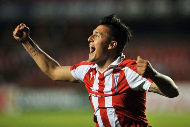 "Cruzados heeft principe-akkoord met Club Brugge over ""Chileense Ibrahimovic"""