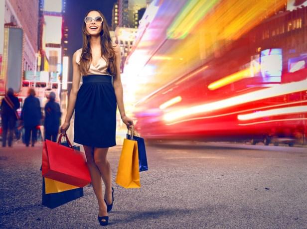 Waarom emotioneel shoppen wel zin heeft