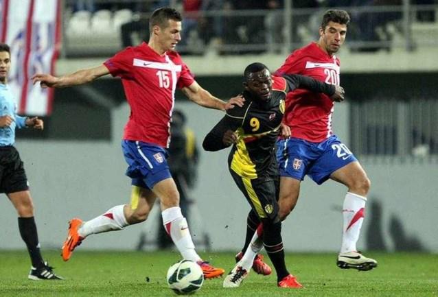 AA Gent werft Servische belofte-international Uros Vitas aan