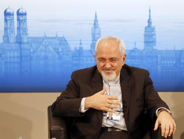 Minister Iran: 'Holocaust is vreselijke tragedie die zich nooit meer mag herhalen'