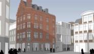 Nieuwbouw en renovatie historisch pand in Veldstraat