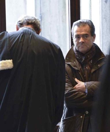 Sterrenkok Danny Horseele vraagt milde straf voor fraude