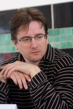Karl van den Broeck nieuwe hoofdredacteur Apache.be