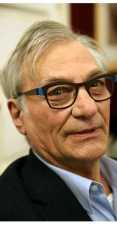 Jan Hoet opnieuw in 'kritieke toestand' in ziekenhuis