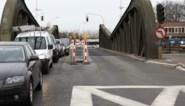 Meulestedebrug nog maar eens twee weken dicht voor herstelling