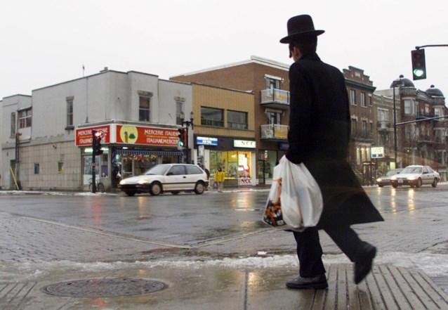 Rabbijn vreest Jodenvervolgingen in Kiev