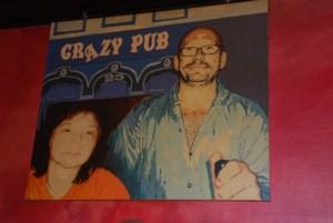 Met einde van Crazy Pub verdwijnt legende