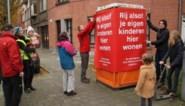 Tuinwijklaan achter Sint-Pietersstation krijgt snelheidsremmers