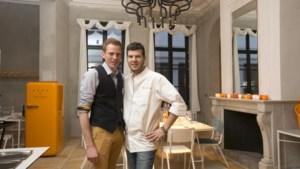 'Hertog Jan' opent tijdelijk restaurant Yellow in Brugge