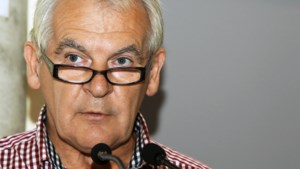 José Happart: 'Waalse Olijfboomcoalitie lijkt nergens op'