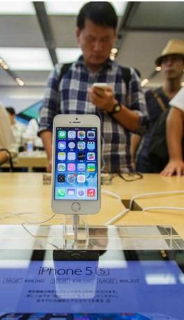 Moeten providers websites Apple blokkeren?