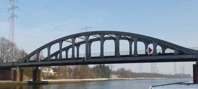 Historische brug krijgt nieuwe locatie
