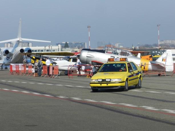 Luchtvaartdag zet belang van Luchthaven Antwerpen in de verf