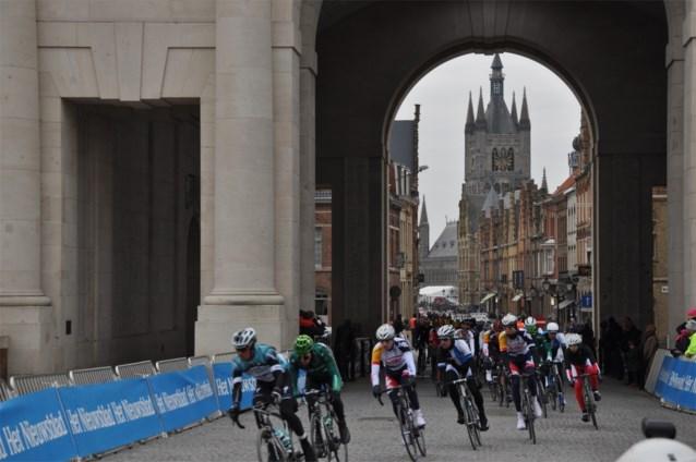 Gent-Wevelgem brengt eerbetoon aan WO I-helden