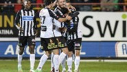 Swingend Charleroi wint makkelijk in Mechelen