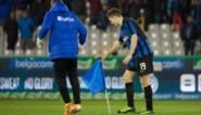 Club Brugge tankt vertrouwen in derby