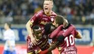 Flits Hazard schenkt Zulte Waregem zege in Gent
