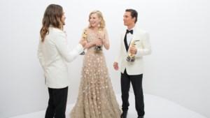 Wie waren de dure vogels op de Oscars?