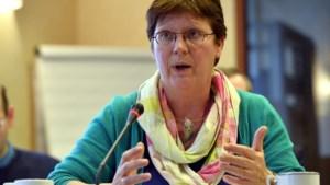 Sonja Becq over 'achternamendossier: 'Mensen vragen zich af waar wij mee bezig zijn'