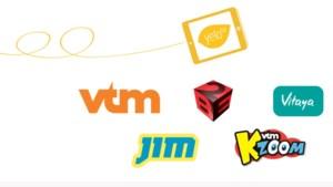 VTM en 2BE voor de zomer ook op Yelo TV