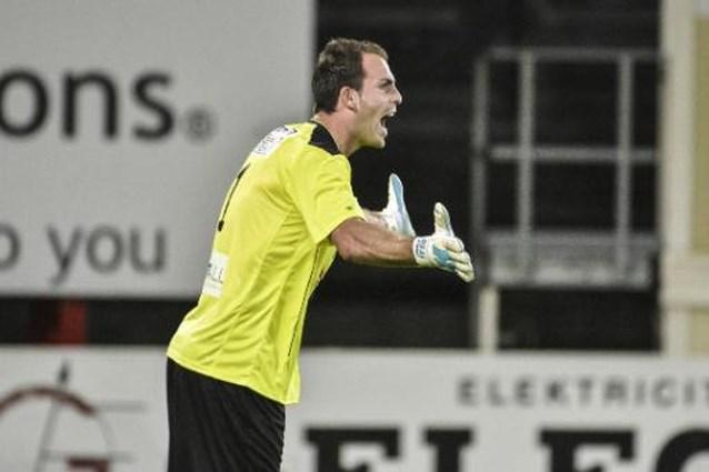 Cercle Brugge haalt nieuwe doelman