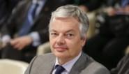 Reynders vraagt Israël af te zien van nieuwe nederzettingen