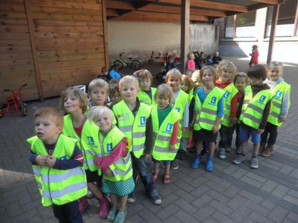 Voortbestaan kleuterschool Meldert straks op gemeenteraad