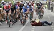'Het was de schuld van de coureurs'