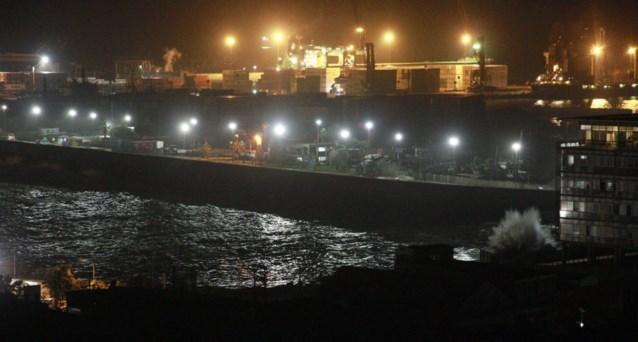 Chili opnieuw getroffen door zware aardschok